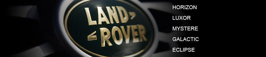 Land Rover Car Covers