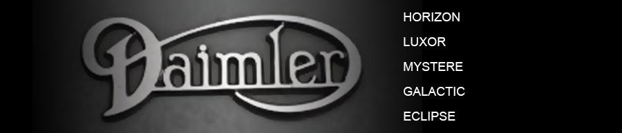 Daimler Car Covers