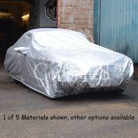 Mazda MX5 Mk2 Roadster Eunos 1998-2005