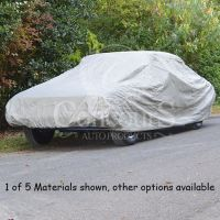 Mercedes SL-Class (W198) Coupe 1954-1957
