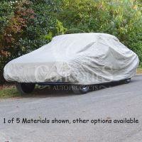 Mercedes SL-Class (W198) Coupe 1957-1963