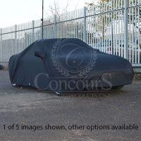 Lotus Elise Series 3 Coupe 2011 Onwards