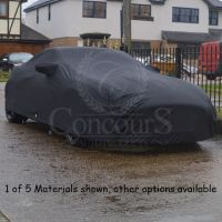 Aston Martin Vanquish Coupe 2001-2007