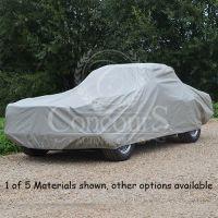 MG MGA Roadster 1955-1962
