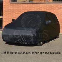 Daihatsu Sirion Hatchback 1998-2012
