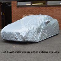 Audi TT Mk2 Convertible 2006 to 2014