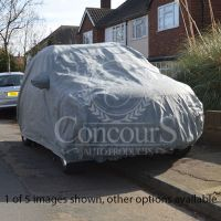 Vauxhall Antara 4x4 2007-2015