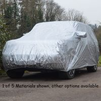 Renault Scenic 2nd Gen MPV 2004-2009