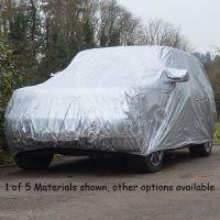 Vauxhall Frontera 4x4 5 Door 1991-2004