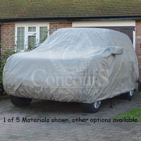 Land Rover Discovery 3 4x4 2004-2009
