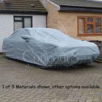 Vauxhall Monaro Coupe 2001-2006