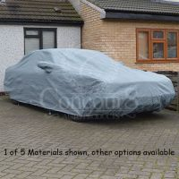 Ford Europe Mondeo Hatchback 2014 Onwards