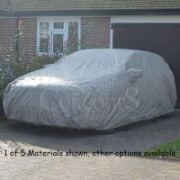 Mercedes C-Class (S204) Estate 2007-2014