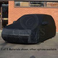 Skoda Fabia Mk2 Hatchback 2007-2014