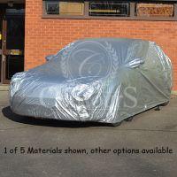 Mercedes C-Class (CL203) Liftback 2001-2007