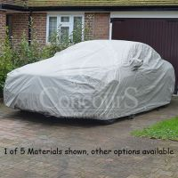 Lancia Thema Saloon 2006-2014