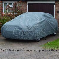 Peugeot 308CC Cabriolet 2008-2013