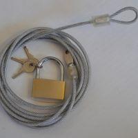 Underbody Locking kit